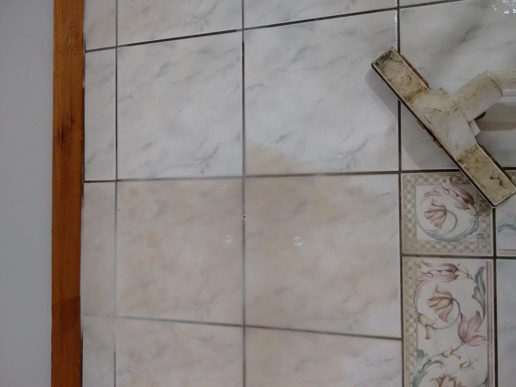 Tile and Grout Cleaning Riverland