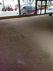 Before Carpet Cleaning Renmark