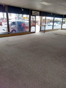 After Carpet Cleaning Renmark
