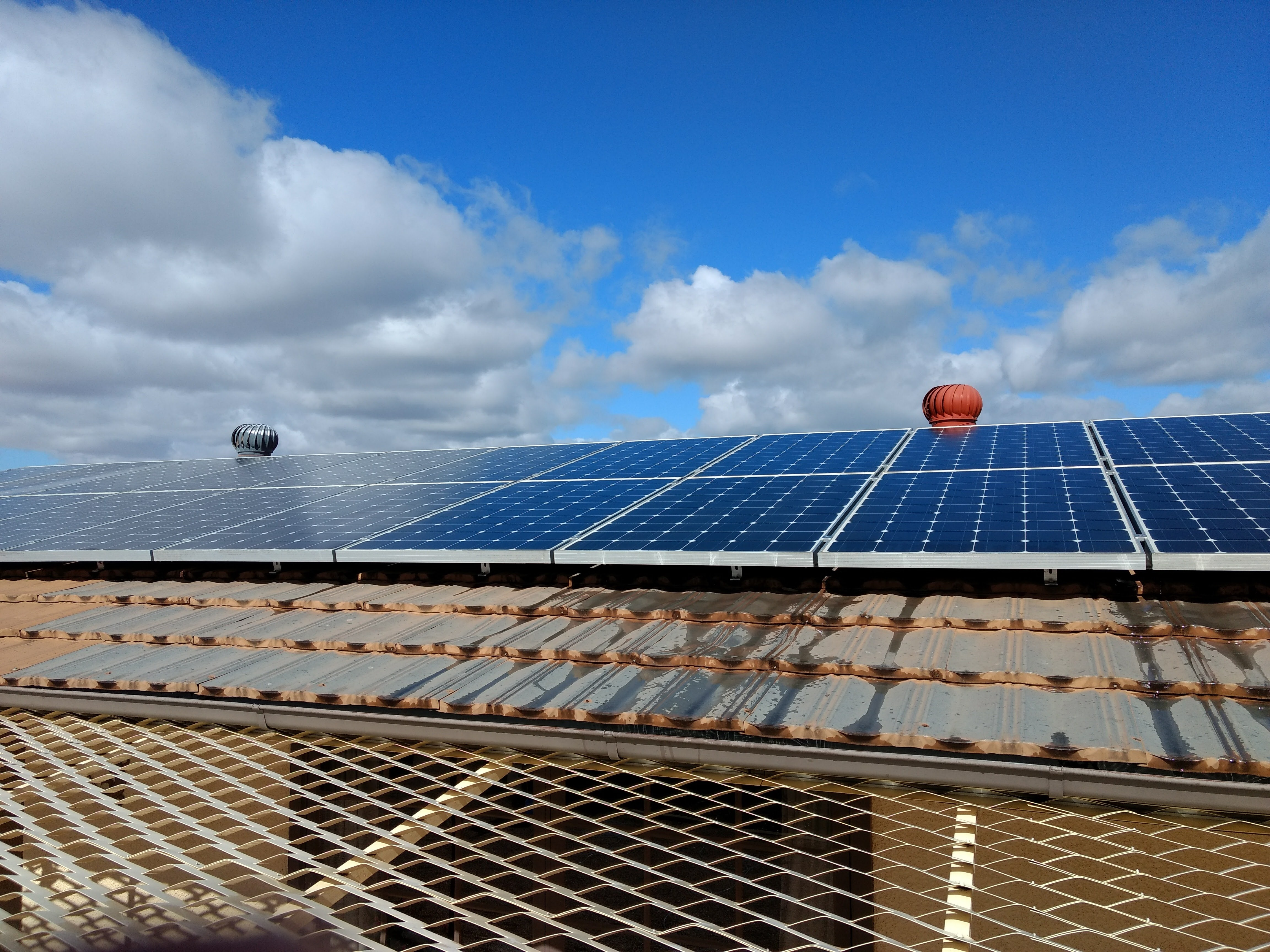 Cleaning Solar Panels Renmark Berri Loxton Paringa Barmera