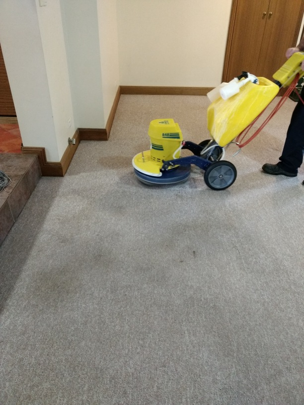 Carpet Cleaning Riverland