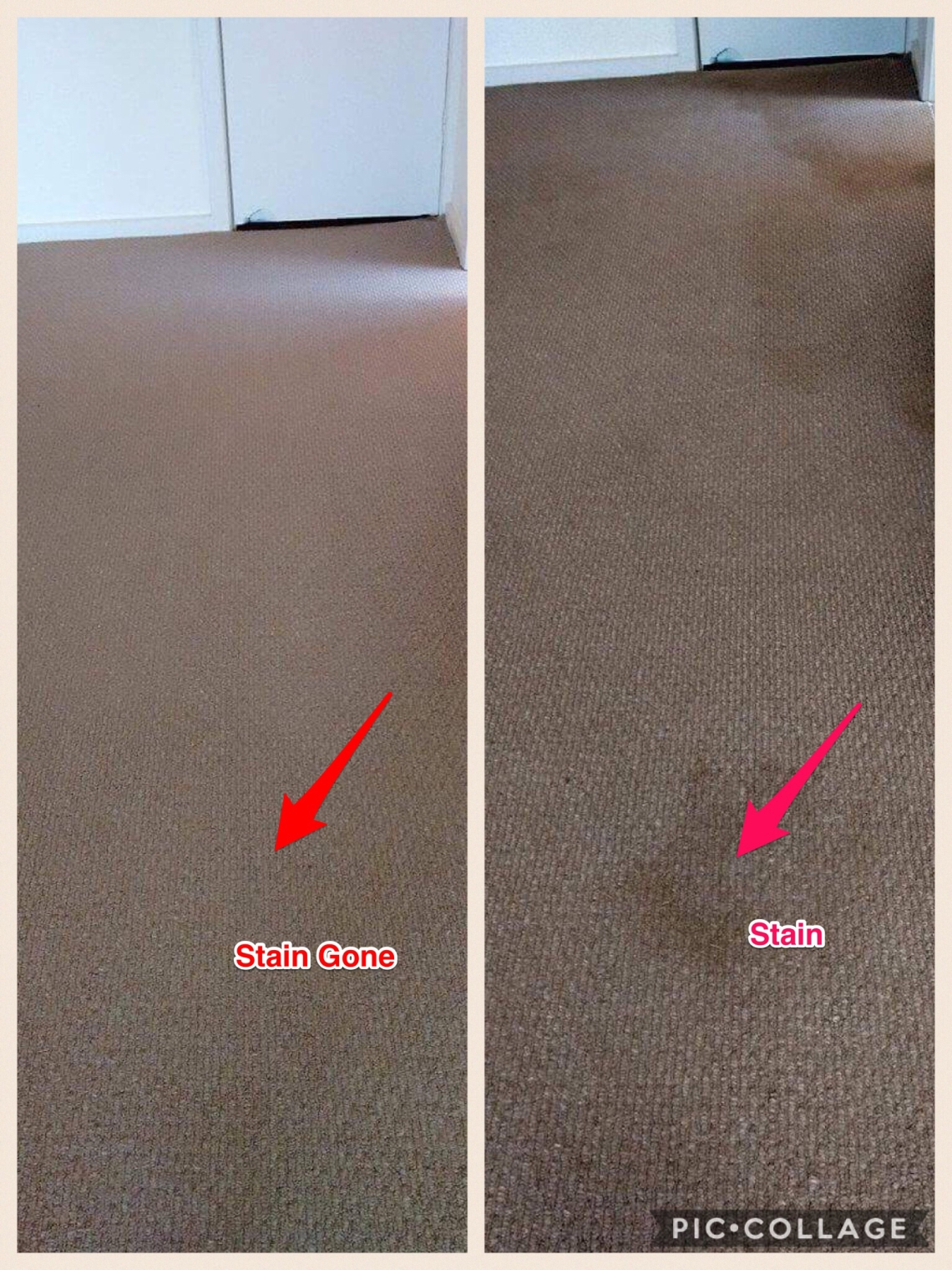Carpet Cleaner Riverland