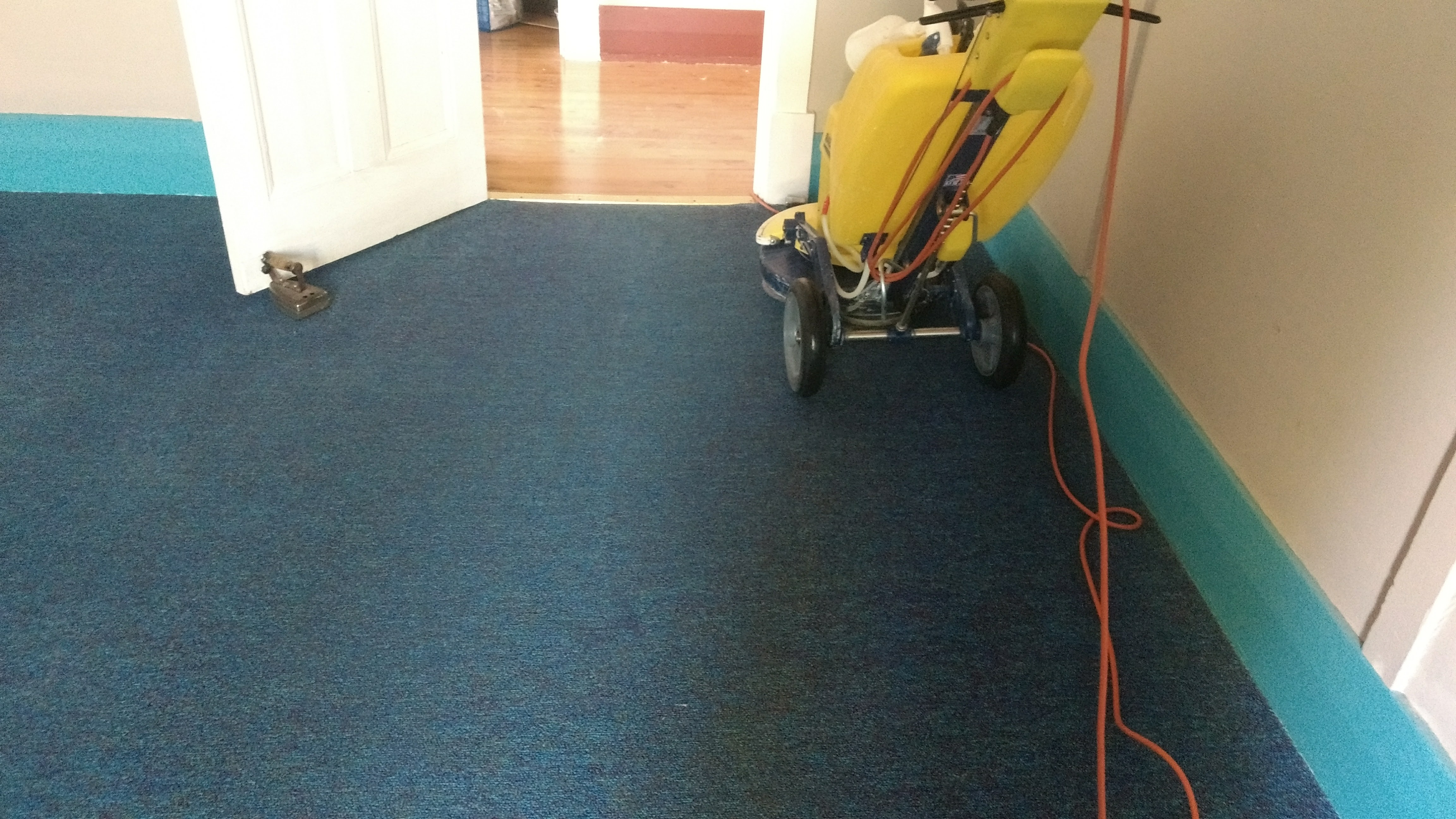 After Carpet Cleaning Loxton South Australia.