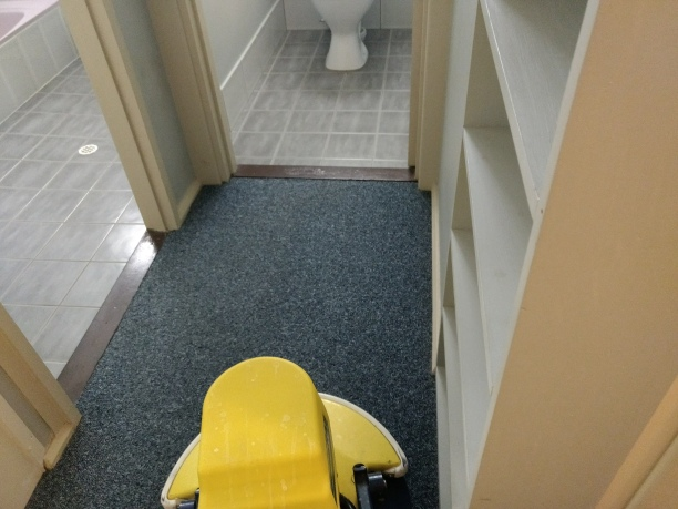 Riverland Carpet Cleaning Service