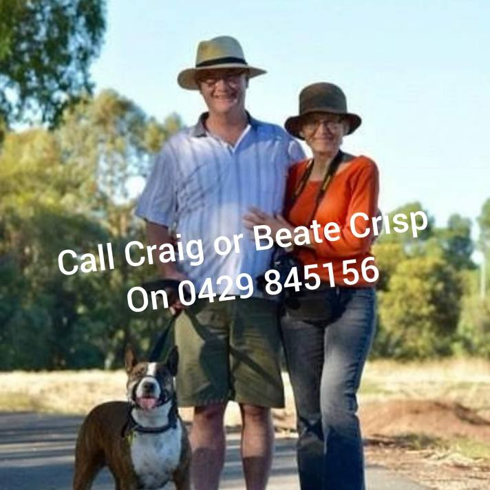 Carpet Cleaners Riverland S.A